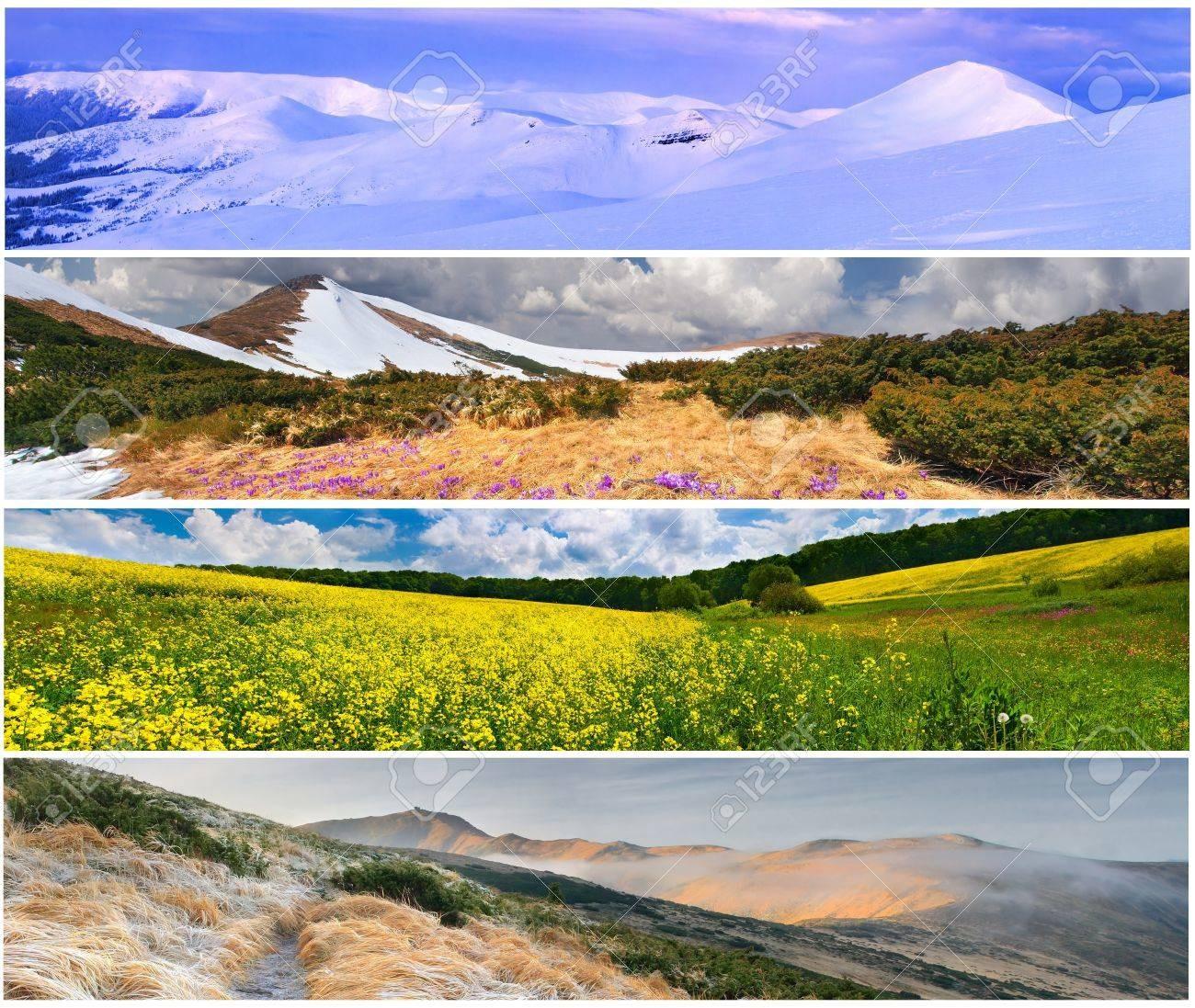 Quel paysage es-tu ?