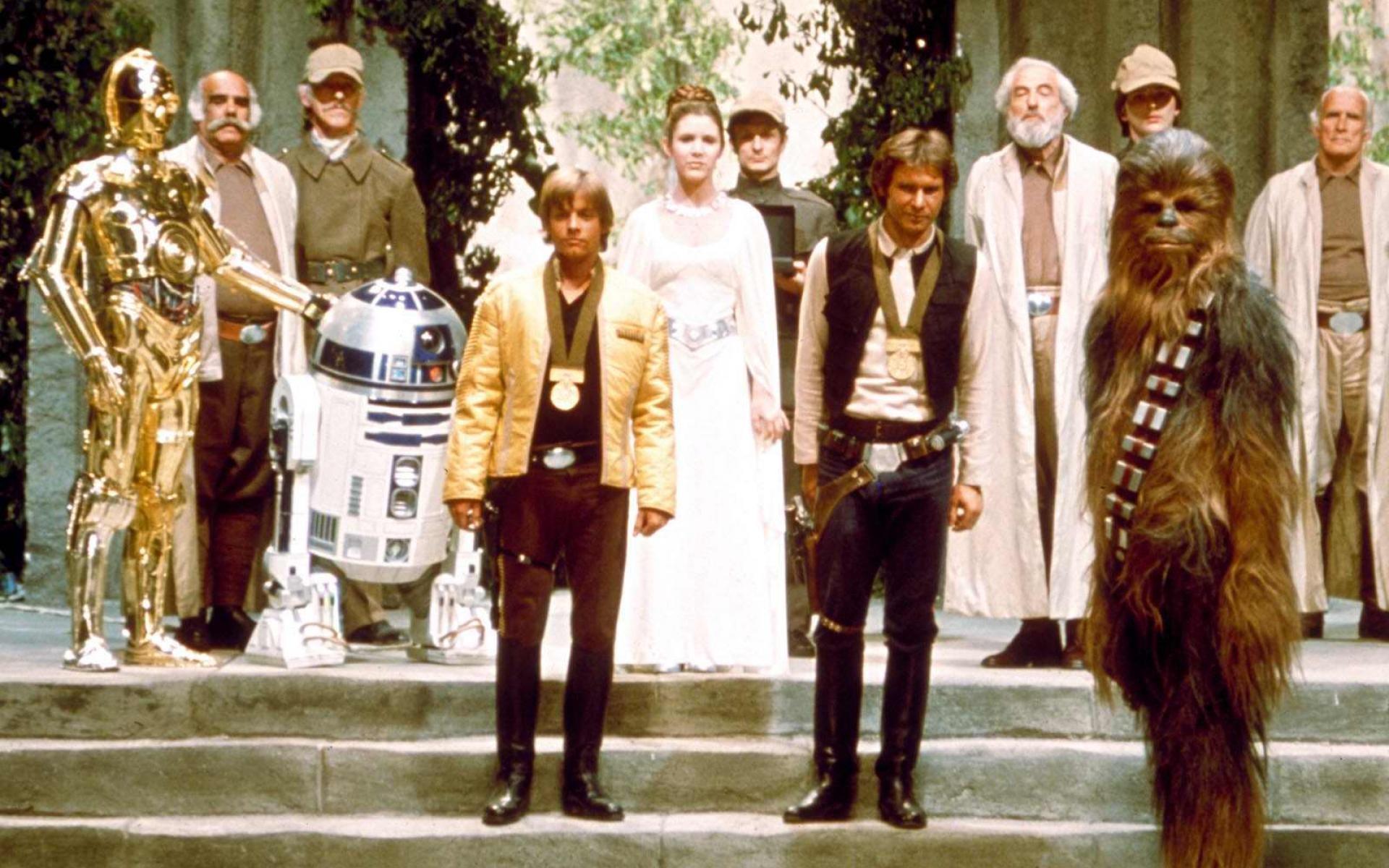 Star Wars pour les PRO (2e)