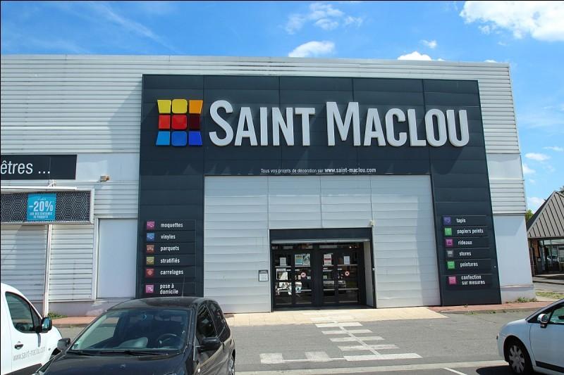 La famille Mulliez (Boulanger, Auchan, Decathlon, Saint-Maclou etc, etc) est la dixième fortune de France !