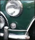 À quelle voiture ce phare appartient-il ?