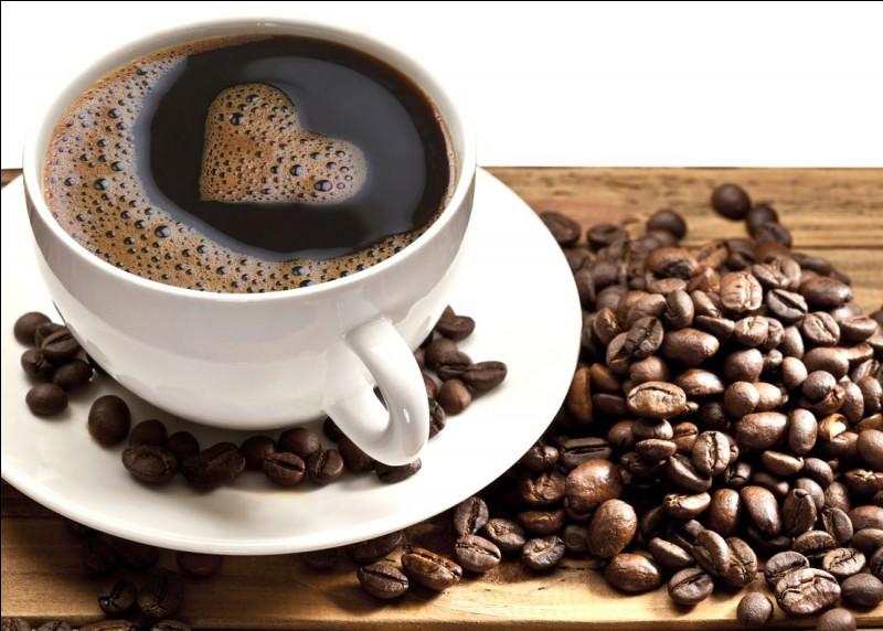 """En allemand comment dit-on """"café"""" ?"""