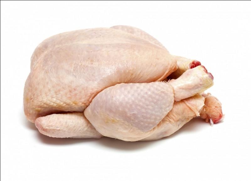 """Comment dit-on """"poulet"""" en espagnol ?"""