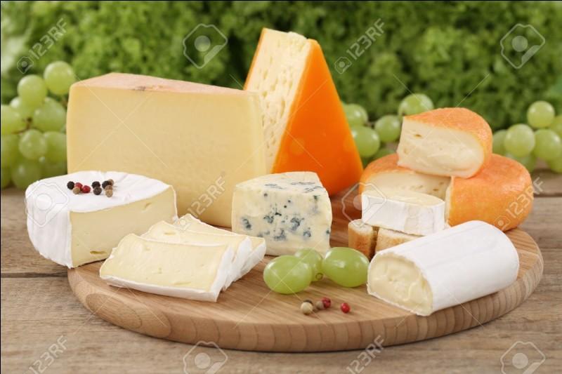 "Comment dit-on ""fromage"" en espagnol ?"