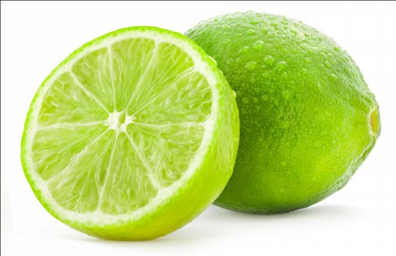 "Comment dit-on ""lime"" en espagnol ?"