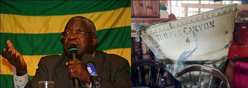 Qui ne se souvient de Kofi Yamgnane, maire franco-togolais de Saint-Coulitz, Finistère ? Il a déclaré... (Complétez !)