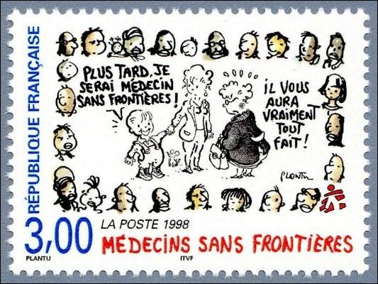 Encore un élu qui avait fait le serment d'Hippocrate! Qui a dit : «La contraception doit avoir ses règles»?
