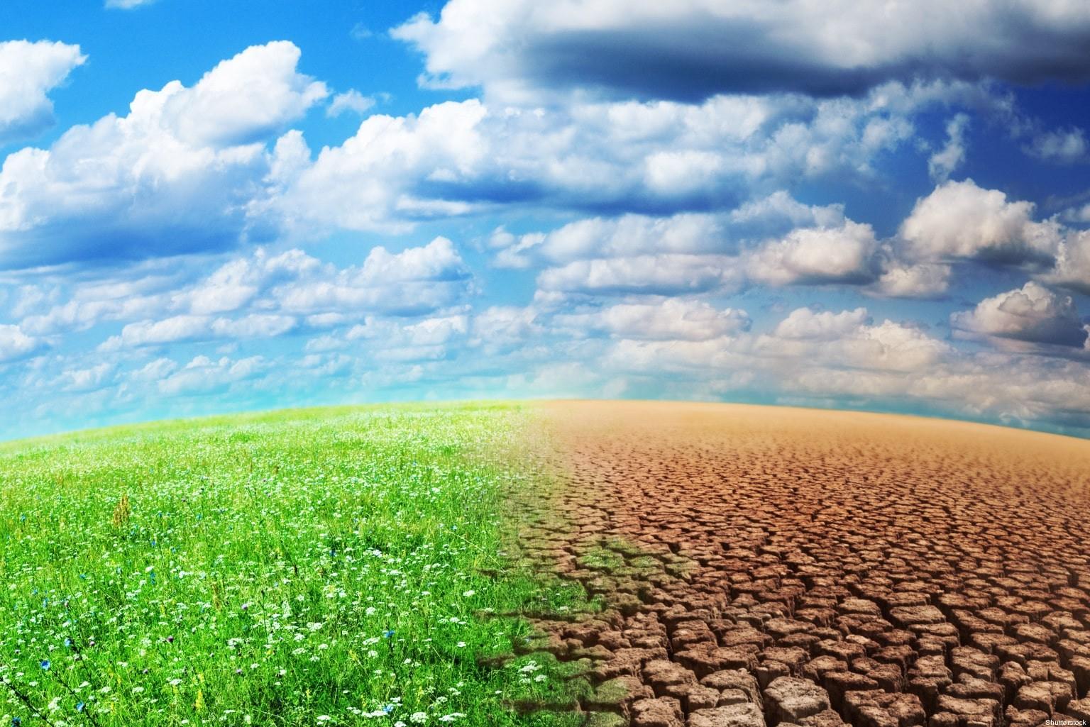 Changement climatique (1)