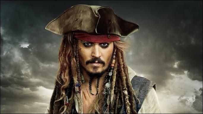 Qui a inspiré le personnage du célèbre Jack Sparrow ?