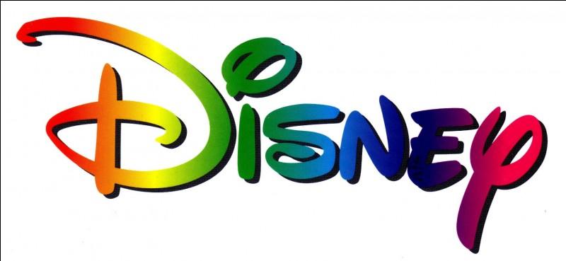 Quel est le premier film des studios Disney ?