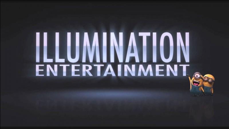 Quels furent les plus grands succès des studios ILUMINATION ?