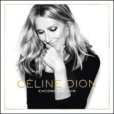 Toutes ces personnes ont travaillé pour Céline Dion en 2016. Qui a signé la chanson éponyme de l'album ''Encore un soir'' ?