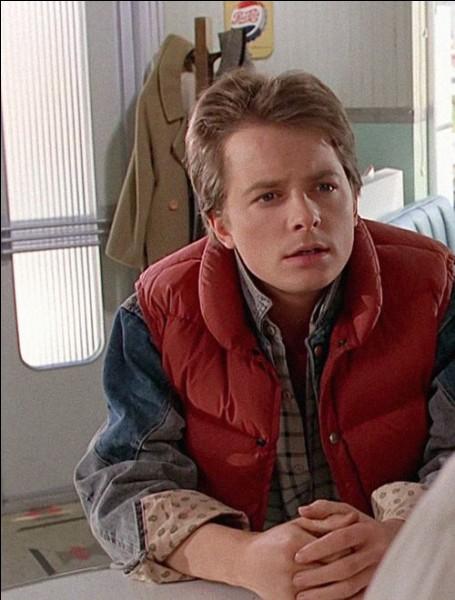Combien Marty a-t-il de frères et sœurs?