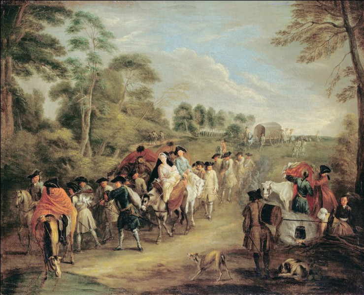 En 1709, eut lieu la bataille de Malplaquet, une retraite dirigée par le maréchal de Villars qui infligea 4 fois plus de pertes dans le camp ennemi. De quelle guerre s'agissait-il ?
