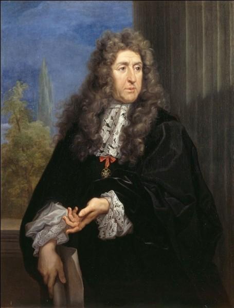 Trois artistes ont fait la renommée de Versailles. Louis Le Vau, Charles Le Brun, et André Le Nôtre. En quelle année est mort ce dernier ?