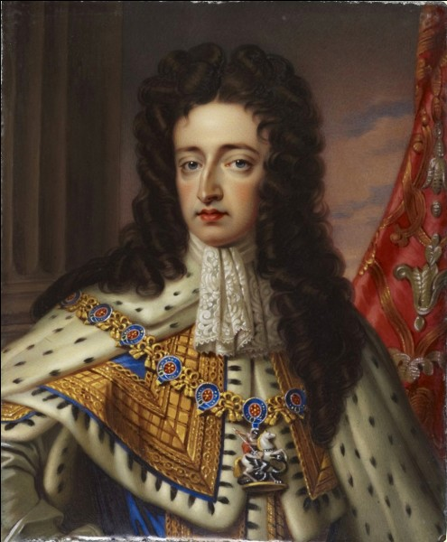 Louis XIV a eu un ennemi particulièrement acharné. Cet ennemi de la France fut Stathouder des Provinces-Unies.Qui était-il ?