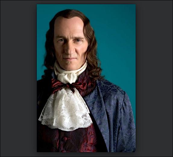 """Louis XIV a eu pendant près d'un demi-siècle un """"très grand"""" valet de chambre qu'il a particulièrement apprécié et comblé de charges."""