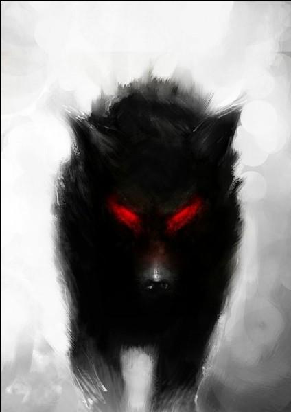 Quel loup légendaire préfères-tu ?
