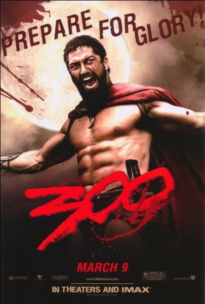 """Quel est le nom de ce défilé de Locride orientale où eut lieu un terrible combat relaté en 2007 dans """"300"""" ?"""
