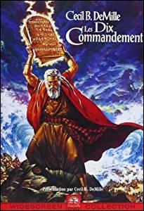 """Dans """"Les dix commandements"""" en 1956, Moïse force Ramsès II à libérer son peuple. Par où les Hébreux s'échappent-ils ?"""