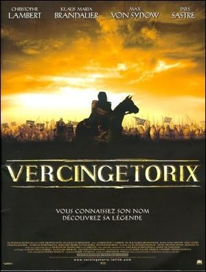 """En 2001, dans """"Vercingétorix, la légende du druide roi"""", Jacques Dorfmann raconte la bataille qui opposa en ce lieu les légions de Jules César aux Gaulois."""