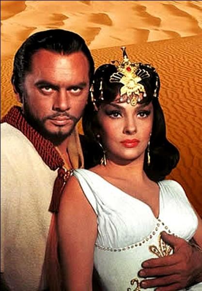 Quel royaume légendaire est évoqué dans le film de King Vidor sorti en 1958, avec Gina Lollobrigida et Yul Brynner ?