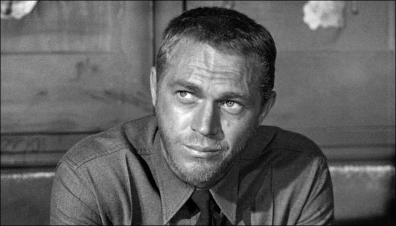 """Où se situe l'action de """"l'enfer est pour les héros"""", film de Don Siegel avec Steve McQueen ?"""