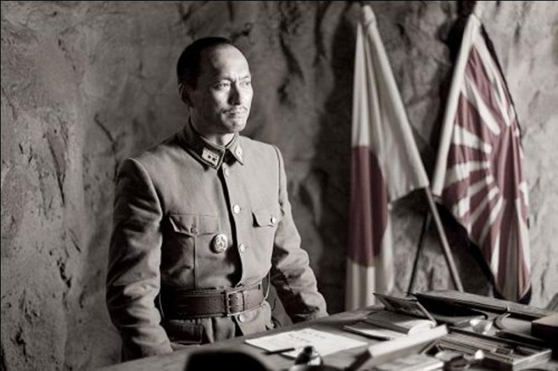 """Qui est le réalisateur du film """"Lettres d'Iwo Jima"""", tourné en 2006?"""