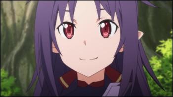 De quelle maladie Yuuki est-elle atteinte ?