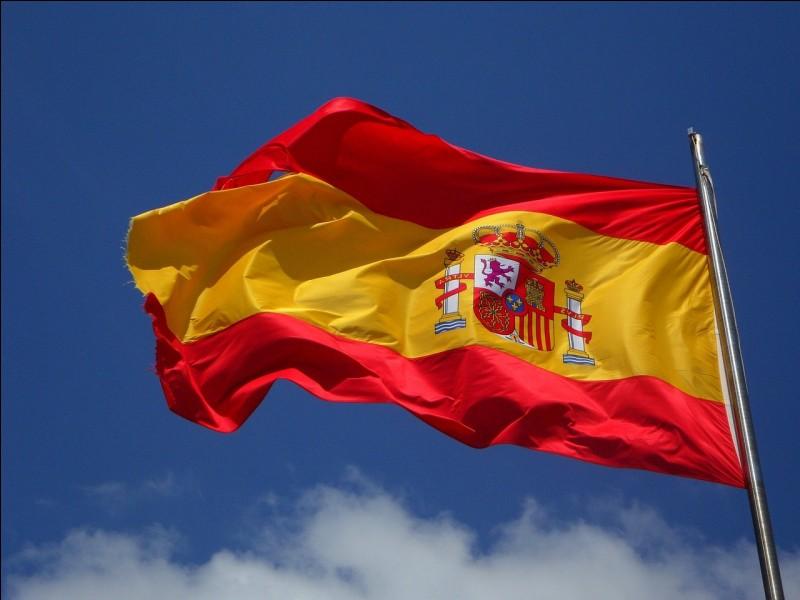 Donnez une spécialité espagnole.
