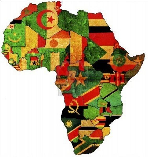 Le Gabon fait-il partie de l'Afrique ?