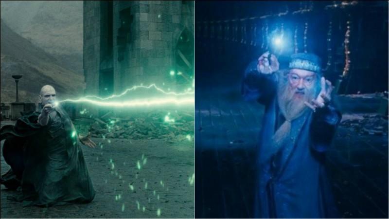 Qui est ton magicien préféré ?