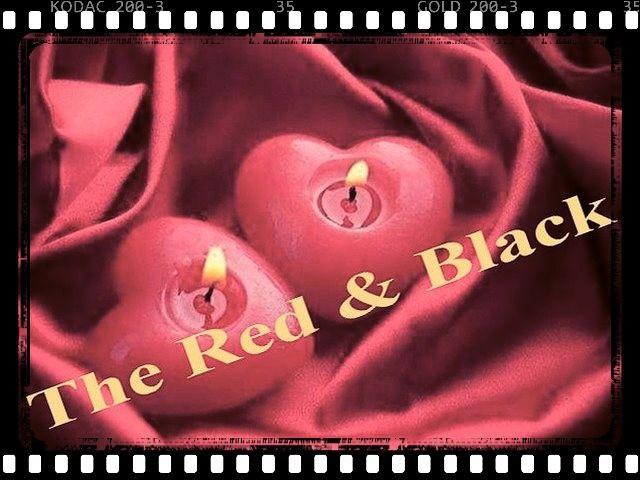Passons à de la lecture. Dans un roman de Stendhal, quelle couleur accompagne le rouge ?