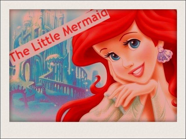 """""""Moi, je voudrais parcourir le monde, moi je voudrais voir le monde danser..."""". Qui est cette princesse Disney ?"""