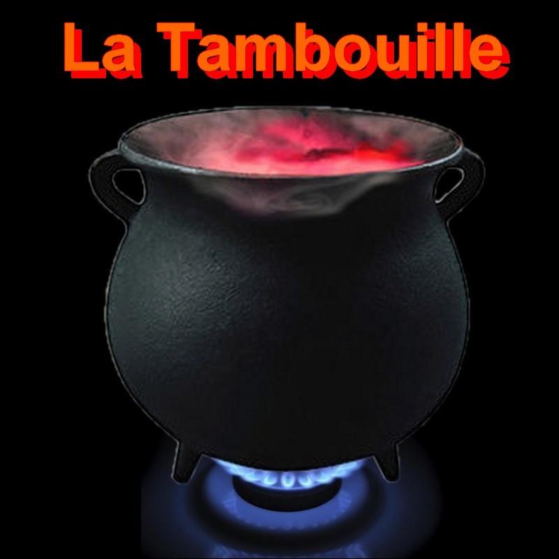 La tambouille