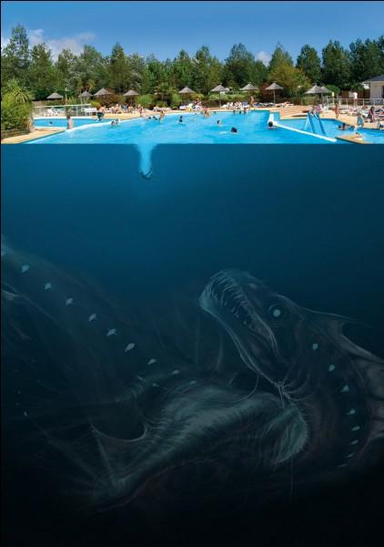 Qui est l'aquatic horreur ?