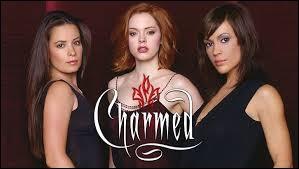 """Série télévisée : Dans la série """"Charmed"""" où vivent les sœurs Halliwell ?"""