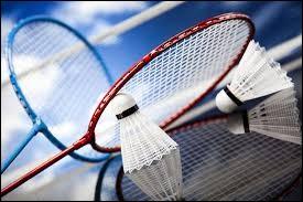 Sport : Depuis quelle année le badminton est-il devenu un sport olympique ?