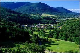 Géographie : Quel numéro porte le département des Vosges ?