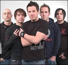 Musique : De quel pays est originaire le groupe de rock Simple Plan ?