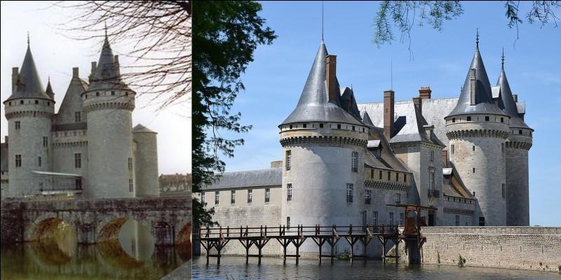 Ce château a accueilli plusieurs personnes très connues de l'histoire de France, on peut citer Voltaire, Louis XIV. Maximilien de Béthune (plus connu sous un autre nom) l'achète, sa famille en a été propriétaire pendant plus de 350 ans !Où sommes-nous et qui en a été le propriétaire ?