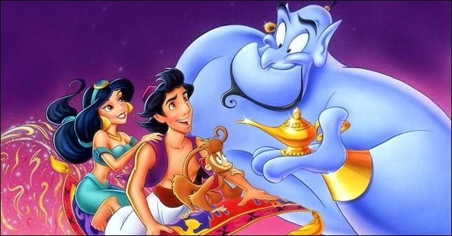 De quel Disney s'agit-il ?