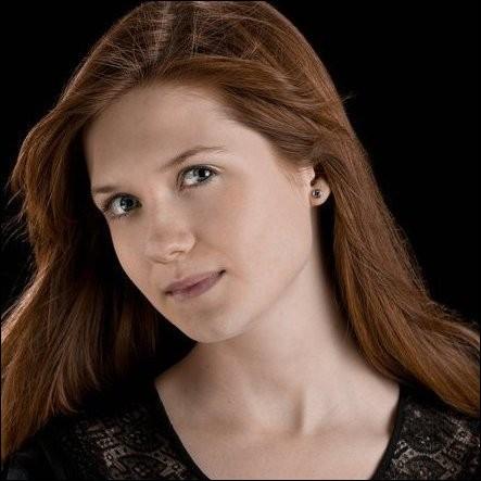 Dans quelle salle Ginny est-elle emmenée pour être tuée ?