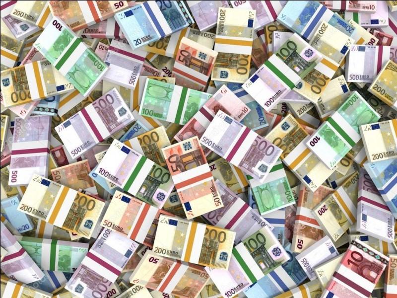 Tu as mille euros, qu'en fais-tu ?