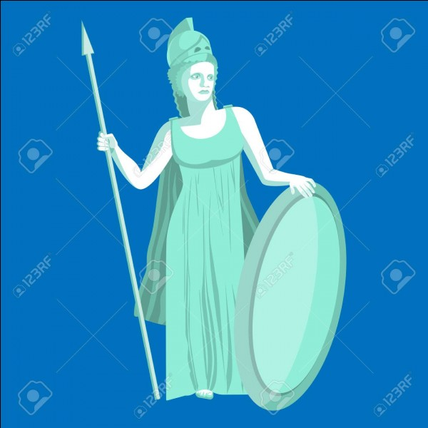 Si tu es une fille, quel dieu grec préfères-tu ?