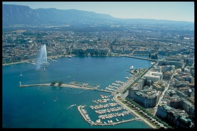 L'indice est énorme, c'est facile, mais loin de moi l'idée de vous mettre la pression ! Quelle est cette ville lacustre européenne ?
