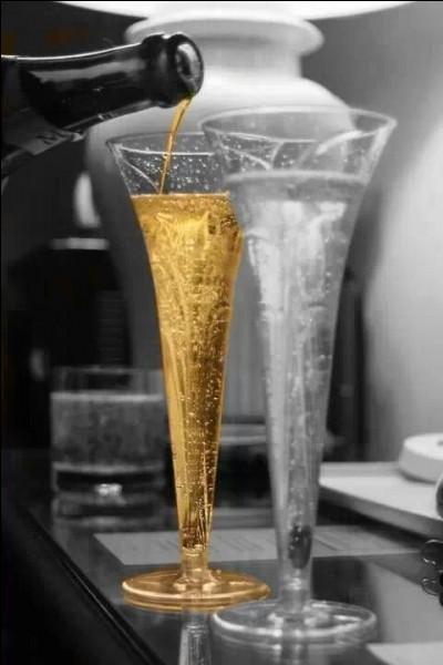 Vous adorez Quizz Biz et si vous avez gagné 40 défiz sur ce quiz, vous pouvez offrir le champagne !