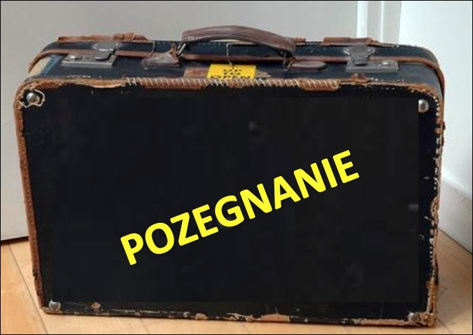 """Que signifie le mot polonais """"pozegnanie"""" en français ?"""