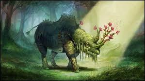 Quelle est ta créature magique préférée parmi celles-ci ?