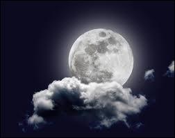 Qu'éprouves-tu vis-à-vis de la Lune ?