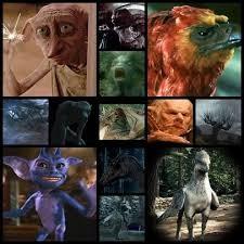 Quelle créature magique es-tu ?